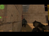 Простое видео про сервер CS 1.6 [Zombie-Ammo.ru]CSO