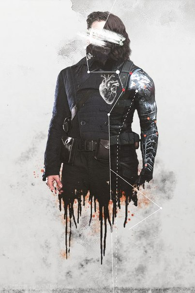 Winter Soldier l Зи�...