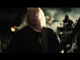 NILE - Enduring The Eternal Molestation Of Flame (OFFICIAL MUSIC VIDEO).