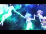 Choujigen Game Neptune The Animation (Creditless ED ep 03)