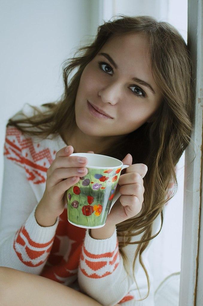 Елена Нудьга - фото №9
