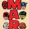 Марвел: Мстители