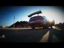 Выхлоп моей Mazda RX-8