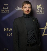 Павел Слотин