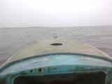 Лодка Южанка(казанка с булями)Двигатель mercury 15.