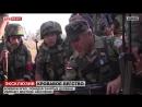 Сирия. Боевики ИГ, отступая, убивают мирное население и продают в рабство в Турции