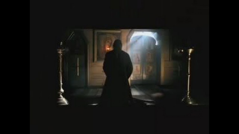Молитва старого монаха (исп. Валерия Стебловская)