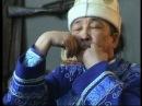 Ногон Шумаров мастер класс по варгану
