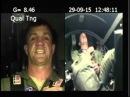 Тренировка космонавта на центрифуге (перегрузка 9G)
