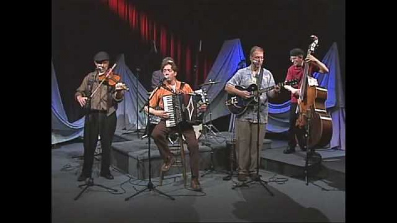 Cafe Accordion Orchestra - Dancing on the Moon