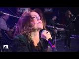 Isabelle Boulay - L'Italien en Live - Extrait de l'album