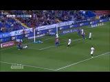 Леванте - Валенсия 1-1  (11 сентября 2015 г, Чемпионат Испании)