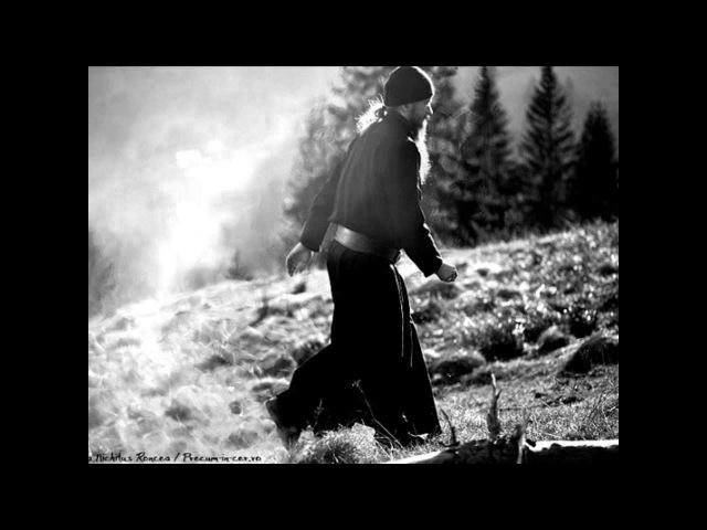 Μεσ'της 'ερημιάς τα βάθη ( Через пустыню глубины) (Μοναστηριακό άσμα)