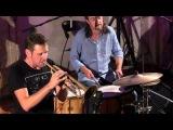 Alassio Jazz - Ale Collina Trio &amp Fabrizio Bosso - 1 parte