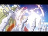 Cardfight!! Vanguard G/ Карточные Бои Авангарда 5 сезон 24 серия [ iSergey123 ]