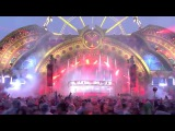 Tomorrowland 2015 Paul Kalkbrenner