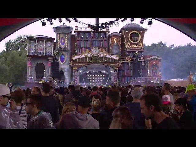Tomorrowland 2015 | Gaiser
