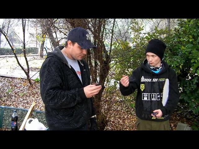 Тесты Mora Craftline vs. Cold Steel Finn Bear