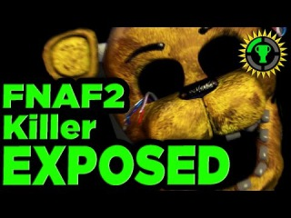 Game Theory: FNAF 2, Gaming's Scariest Story SOLVED!