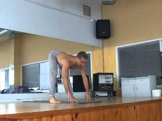 SLs Брутальный комплекс силовой йоги от Сидерского