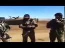 Suriyada döyüşən azərbaycanlılar