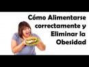 Problemas de La Obesidad y Mala Alimentación | Chateando