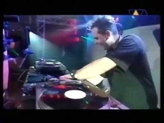 Piet Blank & Jaspa Jones - In The Mix (Live @ Club Rotation)