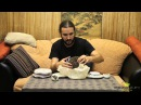 Белый чай и Белый пуэр. Прессованый и рассыпной