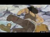 Большой Куш 15 серия [Дубляж 2x2] / Ван Пис 15 серия [Ду...