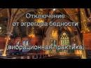 Отключение от Эгрегора бедности (вибрационная практика) Игорь Мерлин