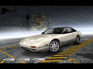 ������ � Need for speed  PRO STREET !