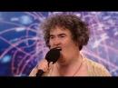 Susan Boyle - Britains Got Talent 2009 Episode 1 - Saturday 11th April | HD High Quality