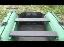 Как выбрать качественную надувную лодку ПВХ для рыбалки