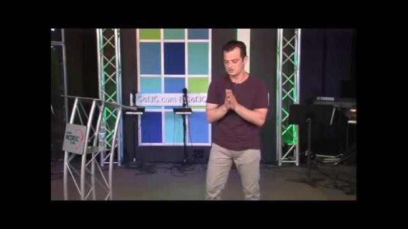 NCofJC-Тема_Как Соединятся с Богом/How to connect with God _05.17.2015