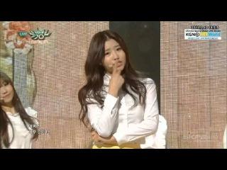 150313 Lovelyz (러블리즈) - Hi~ (안녕) @ Music Bank