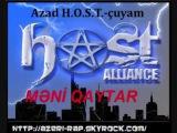 HOST Alliance - Meni Qaytar ( azeri rap )