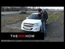Тюнинг Тайм Лада Гранта Спорт 1.6 120 л.с. - TheWikihow - авто шоу