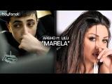 Arsho feat. Lilu - Marela (Audio) Armenian RapPop HF Exclusive Premiere