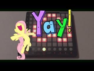 Little Einsteins Remix (Launchpad Plays Fusgen)