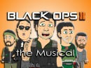 """BLACK OPS 2 THE MUSICAL - PSY """"Gangnam Style"""" Parody"""