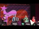 Кавер-группа на балалайках. Концерт. Москва. Cover (www.BALTIC-SOUVENIR.com)