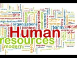 English for Human Resources VV 43 - HR Management (1) Business English Vocabulary Lesson