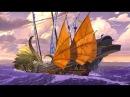 Синдбад: Легенда семи морей (2003) Трейлер