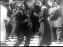 A 1914 film showing black people dancing in a dance hall - Great dance moves. Getting jiggy with it!