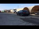 Audi S6 C4 3.6 V8 Turbo Garrett GT 4094 R 1.4 Bar