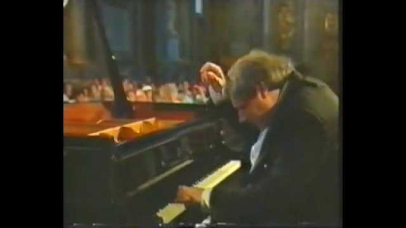 Grigory Sokolov plays Rachmaninov Prelude Op.23-5