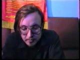 ЕГОР ЛЕТОВ 20.05.1995 Интервью (полностью) Иркутск