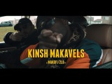 Kinsh Makavels Makofi2L8 (Mixtape l'envers du d
