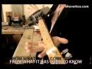 Сенсация Как сделать гитару из обычной лопаты в домашних условиях