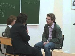Эриксоновский гипноз из первых рук. Семинар Бетти Эриксон 2008. Часть 2